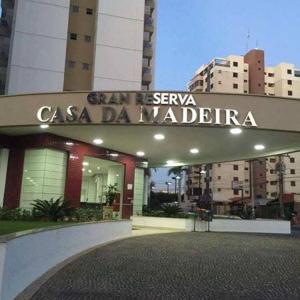 Hotellikuvia: Condominio Gran Casa da Madeira, Caldas Novas