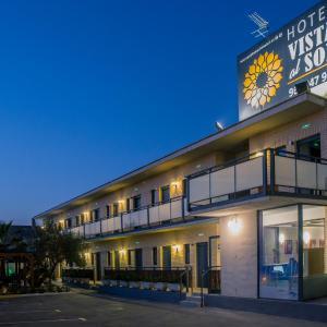 Hotel Pictures: Hotel Vista al Sol, Paterna