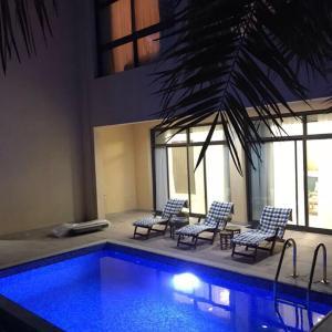 Zdjęcia hotelu: Mina Al Fajer Villas, Wāsiţ