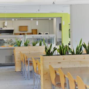 Hotel Pictures: Centre Esplai Albergue, El Prat de Llobregat