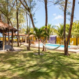 Hotel Pictures: WestWind Pousada e Restaurante, Barra de Camaratuba