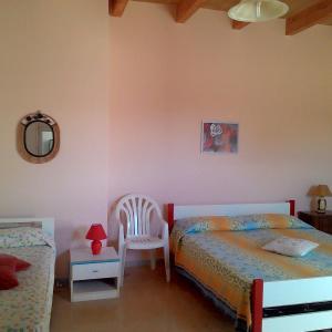 Foto Hotel: Casa Large, Castrignano del Capo
