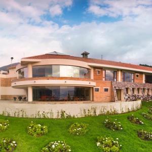 Hotel Pictures: Hotel Medina Del Lago, Otavalo