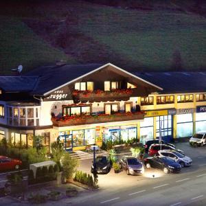Hotellbilder: Haus Brugger, Bad Hofgastein