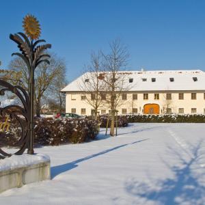 Fotos de l'hotel: Bauernhofpension Herzog zu Laah, Ansfelden