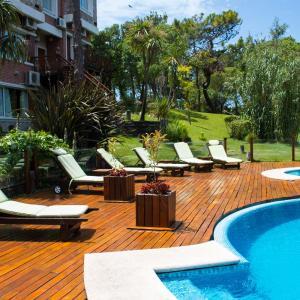 ホテル写真: Haras del Bosque, マール・デ・ラス・パンパス