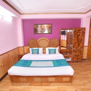 Φωτογραφίες: OYO Home 10302 Bhatakuffer Studio Room, Σίμλα