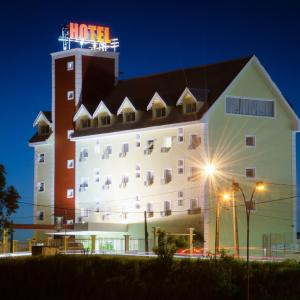 Hotel Pictures: Godoy Palace Hotel Ltda Me, Presidente Prudente