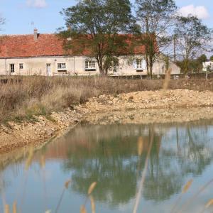 Hotel Pictures: Gite de la Maison Fort, Vereaux