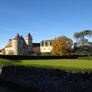 Hotel Pictures: Château De Couanac, Varaire