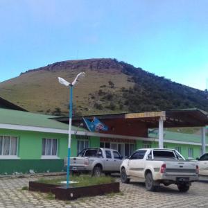 Hotellikuvia: Hosteria Capipe, Yacimiento Río Turbio