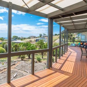 Hotelbilleder: Encounter Beach House, Encounter Bay