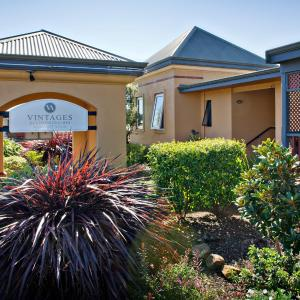 Φωτογραφίες: Vintages Accommodation, Margaret River