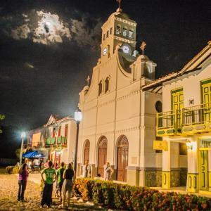 Hotel Pictures: Hotel Cauca Viejo Parasiempre, Jericó