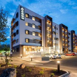 ホテル写真: Quest Port Adelaide, アデレード