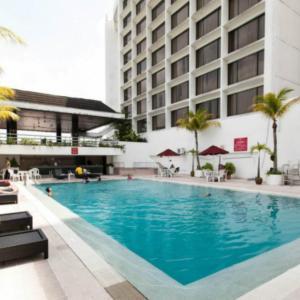 Foto Hotel: Mutiara Johor Bahru, Johor Bahru