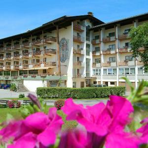 Фотографии отеля: Hotel Kanz, Эгг-ам-Факерзее