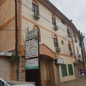 Hotel Pictures: Menfis Hotel, Douala