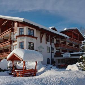 Hotelbilleder: Königshof Hotel Resort ****S, Oberstaufen