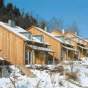 Hotelbilleder: Feriendorf Schlossberg 100W, Zandt