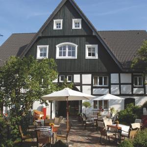 Hotel Pictures: Romantik Hotel Neuhaus, Iserlohn