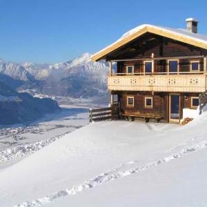 Zdjęcia hotelu: Zillertaler Sennhuette, Hart im Zillertal