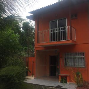 酒店图片: Casa Praia Verde, 安格拉杜斯雷斯