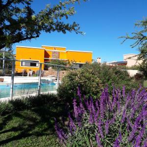 Hotellbilder: Los Ribazos, Carpintería