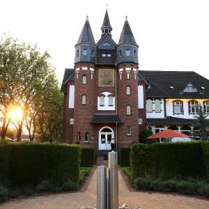 Hotelbilleder: Palace St. George, Mönchengladbach