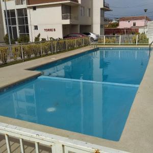 Hotel Pictures: Apartamento Cruz del molino, La Serena