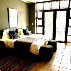 Fotografie hotelů: Maison d'Bosch : 13 Simonsplein, Stellenbosch