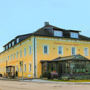 Hotelbilleder: Hotel-Gasthof Obermeier, Allershausen