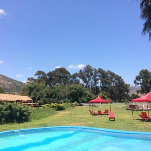 Фотографии отеля: Hotel Haras Casacampo, Quintero