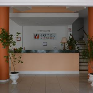 Hotellbilder: Hotel Victoria, Mar de Ajó