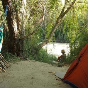 Fotos do Hotel: Camping Diaguitas, Rivadavia