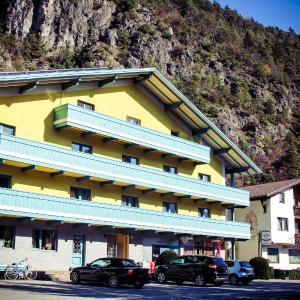 Hotellikuvia: Gasthof Schaber, Pettnau