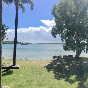 Hotellbilder: The Moby Waterfront Residence, 4 bedroom River View, Yamba