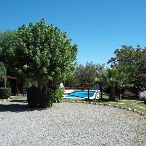 ホテル写真: Cabañas Lazaro, Cruz de Caña