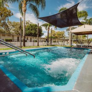Hotelbilder: Artesian Spa Motel, Moree