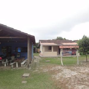 Hotel Pictures: Pousada E Camping Dona Tereza, Cananéia