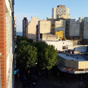 Photos de l'hôtel: Departamento centrico, Miramar