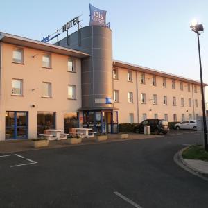 Hotel Pictures: ibis budget Meung sur Loire, Meung-sur-Loire