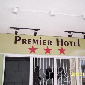 Zdjęcia hotelu: Premier hotel, Lusaka