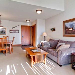 Hotellbilder: Comfortably Furnished 2 Bedroom - Oro Grande 400, Keystone