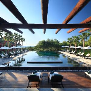 Hotel Pictures: Asia Gardens Hotel & Thai Spa, a Royal Hideaway Hotel, Finestrat