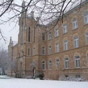 Hotel Pictures: Bildungshaus St. Bernhard - Wohnen und Tagen, Rastatt