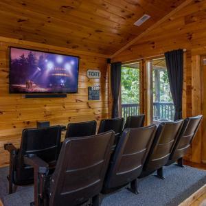 ホテル写真: Affordable 7 Bedroom - 57BIGBEARRETREATAHN, ピジョン・フォージ