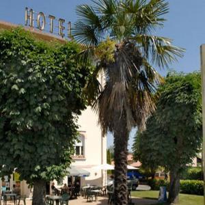 Hotel Pictures: Hôtel du Parc, Salies-du-Salat