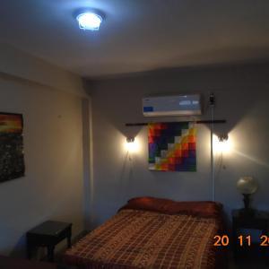 Fotografie hotelů: Apartamento APU, San Salvador de Jujuy