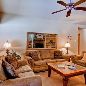 Fotos del hotel: Economically Priced Steamboat Springs 4 Bedroom Condo/Villa - Champagne Ldg 3108, Steamboat Springs